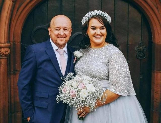 Giả mắc ung thư giai đoạn cuối, quyên tiền làm đám cưới trong mơ - 3