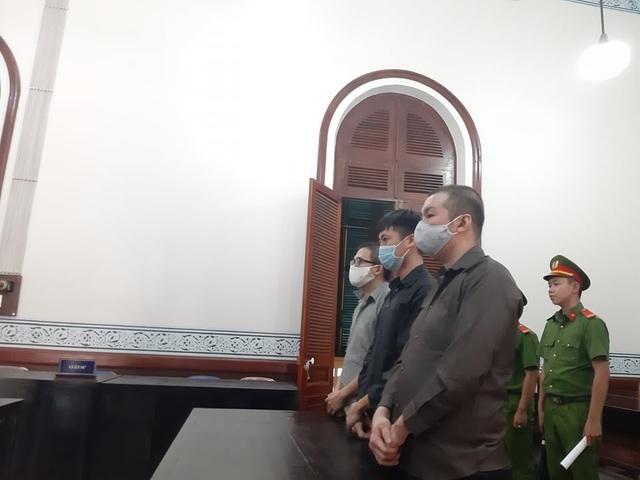 Lĩnh án vì cho người Trung Quốc lưu trú trái phép - 2