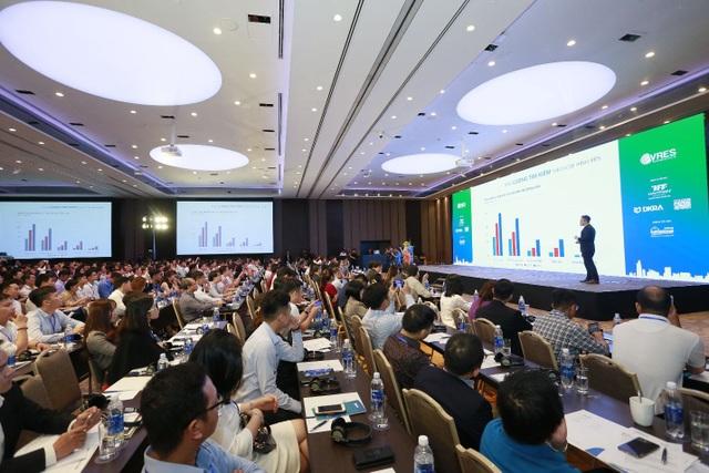 Hội nghị bất động sản Việt Nam - VRES 2020 giải đáp những câu hỏi lớn về thị trường - 1