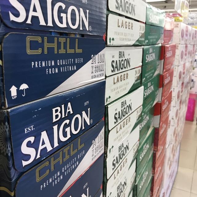 Toàn cảnh bức tranh thị trường bia - bia nội vươn lên sát nút bia ngoại - 3
