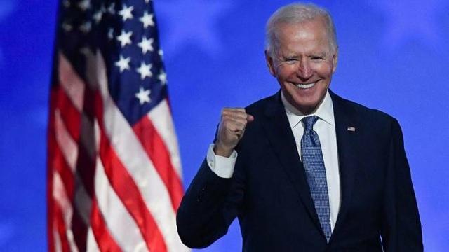 Lãnh đạo Cấp cao Việt Nam gửi Điện mừng Tổng thống Mỹ Joe Biden - 1