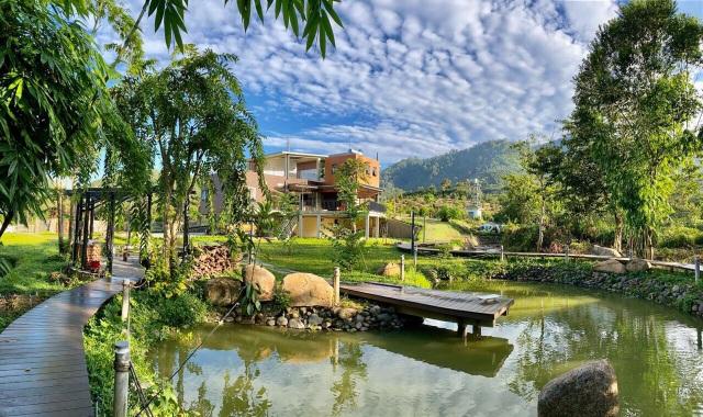 Biệt phủ rộng 10.000m2 nằm lưng chừng núi đẹp mê của cặp vợ chồng Sài Gòn - 15