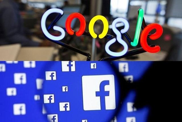 Khấu trừ thuế với các khoản thu nhập từ Facebook, Google, YouTube thế nào? - 1