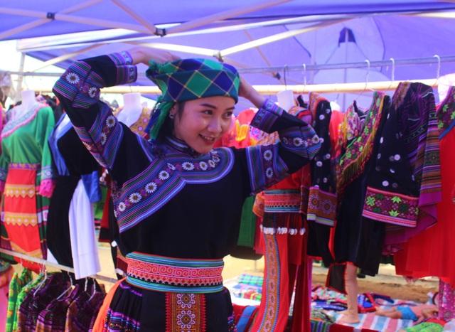 Enjoy great luck at the unique Mongolian fair in Dak Nong - 10