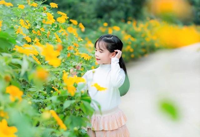 Loài hoa nổi tiếng Đà Lạt bung lụa ở Tràng An làm đắm say lòng du khách - 7