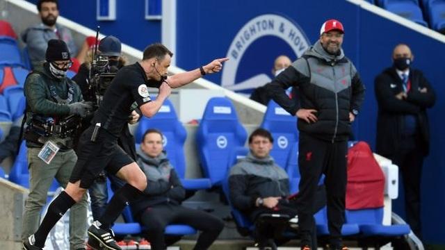 Nụ cười bí ẩn của Klopp và nỗi đau của Liverpool - 2