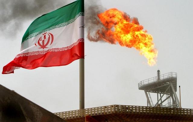 Iran dọa giáng đòn sấm sét: Chảo lửa Trung Đông chực chờ bùng cháy - 1