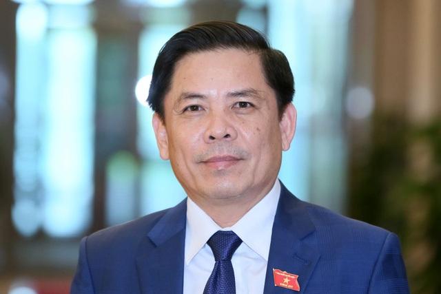 Bộ trưởng Nguyễn Văn Thể giải trình gì trong vụ Út trọc? - 1