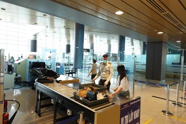 Soi công nghệ hiện đại tại Cảng Hàng không quốc tế Vân Đồn - 2