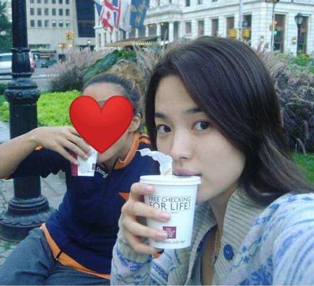 Song Hye Kyo đẹp rực rỡ và mặn mà sau ly hôn - 3