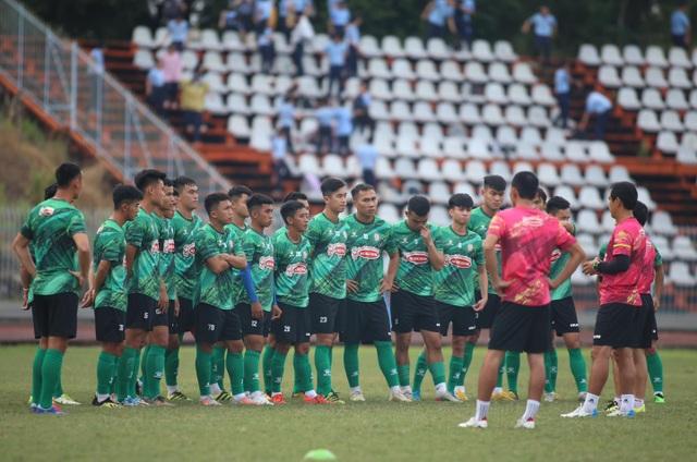 CLB TPHCM chính thức thông báo có thuyền trưởng mới đến từ Thai-League - 2