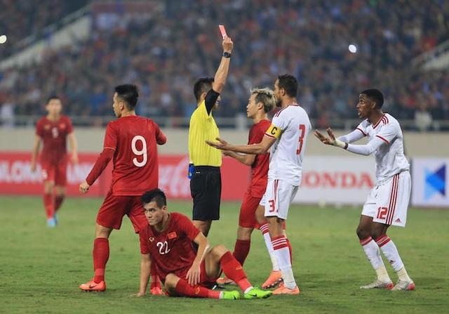 Sa thải HLV từng dự World Cup, UAE lao đao ở cuộc đua với tuyển Việt Nam - 2