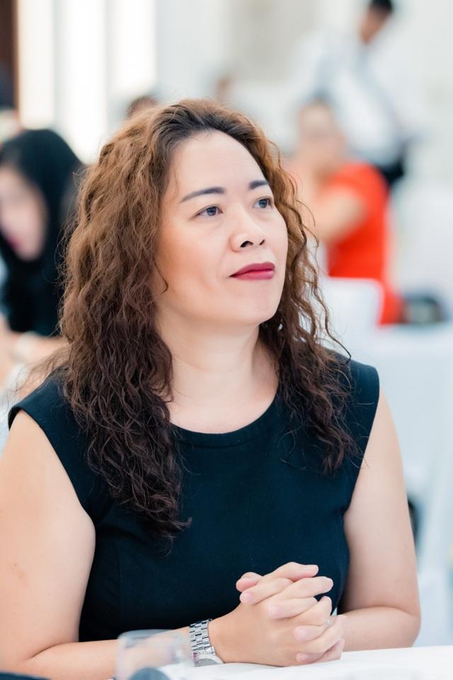 Unilever Việt Nam: Nâng cao quyền năng cho phụ nữ phát triển sự nghiệp và thăng tiến - 1