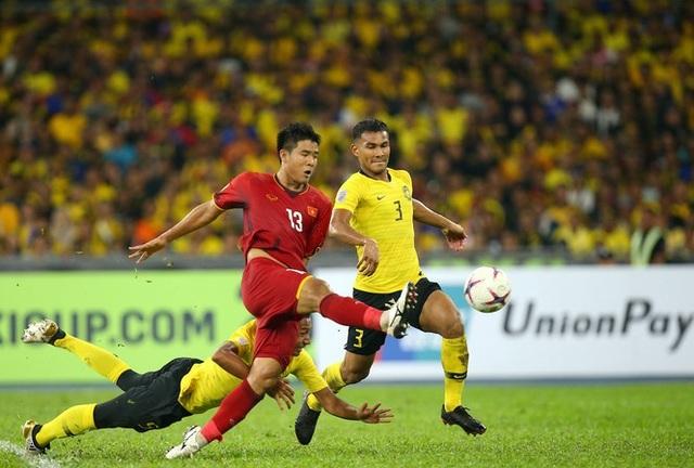 Malaysia được bật đèn xanh tiếp đội tuyển Việt Nam trên sân Bukit Jalil - 1
