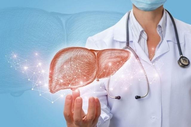 Những con đường lây truyền virus viêm gan cần biết để phòng tránh - 1