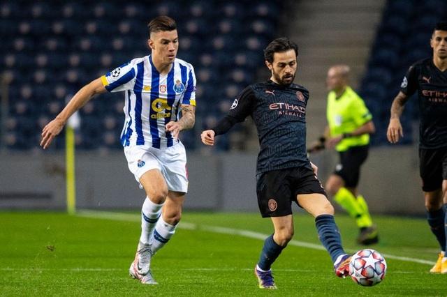 VAR khiến Man City tuột chiến thắng trước Porto - 1