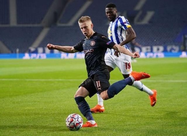 VAR khiến Man City tuột chiến thắng trước Porto - 4