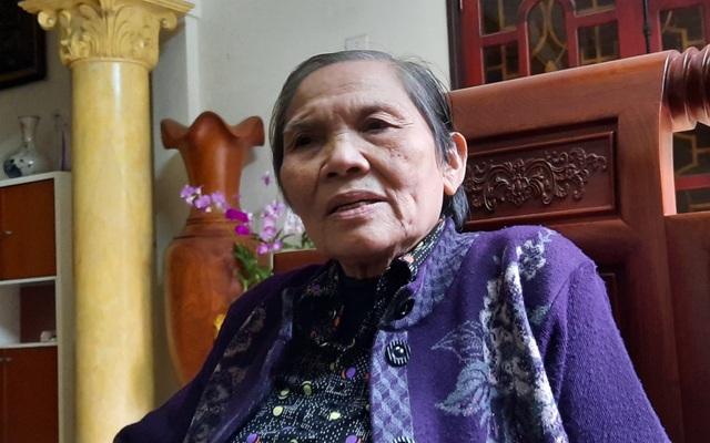 Nguyên lãnh đạo tỉnh Thanh Hóa nói về Văn kiện Đại hội Đảng XIII - 2