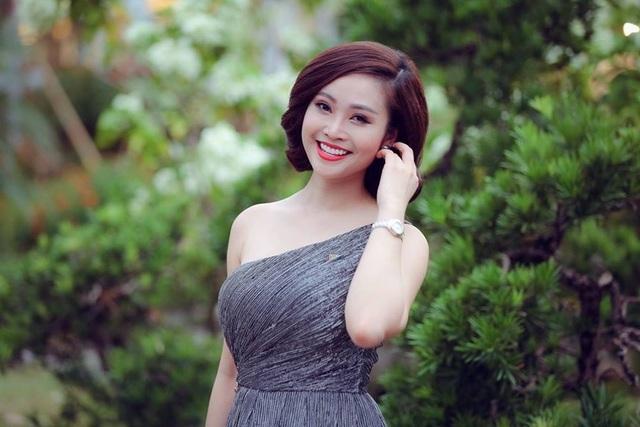 MC sở hữu nụ cười đẹp nhất VTV tiết lộ sẽ kết hôn với bạn trai kém 5 tuổi - 2