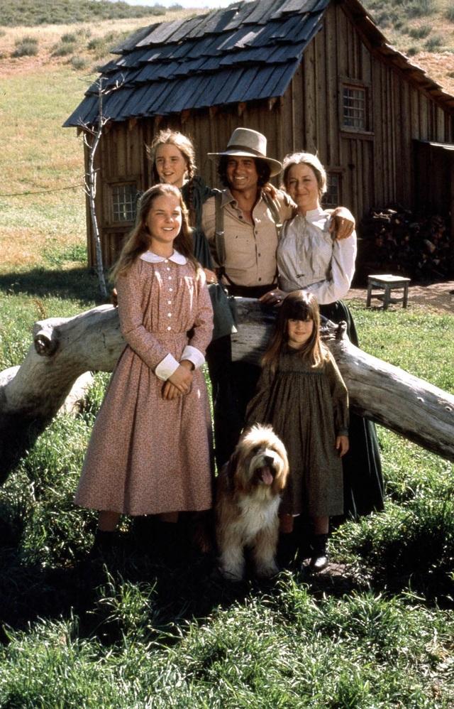 Dàn diễn viên Ngôi nhà nhỏ trên thảo nguyên sau 45 năm - 2
