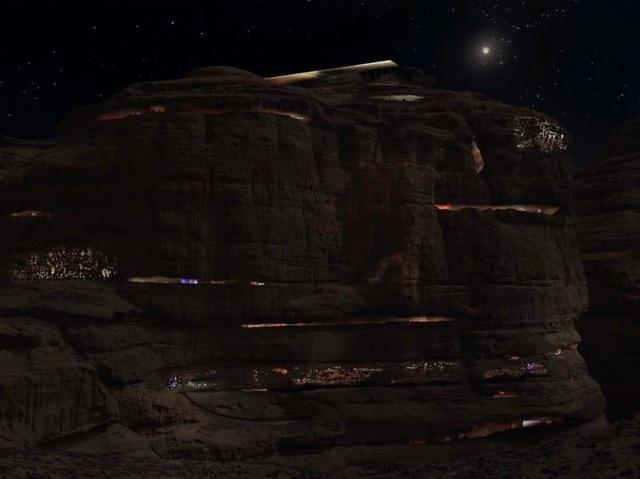 Trải nghiệm có một không hai ở khách sạn xây trong lòng núi đá sa thạch - 3