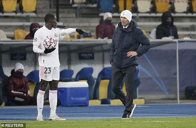 Real Madrid đứng trước nguy cơ bị loại, Inter Milan nuôi hy vọng đi tiếp - 3