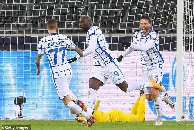 Real Madrid đứng trước nguy cơ bị loại, Inter Milan nuôi hy vọng đi tiếp - 7