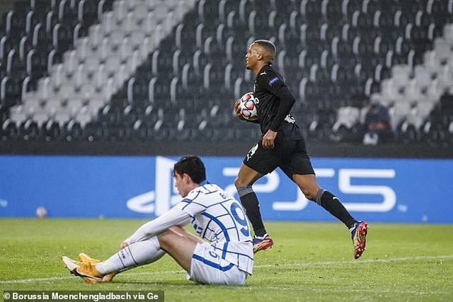 Real Madrid đứng trước nguy cơ bị loại, Inter Milan nuôi hy vọng đi tiếp - 8