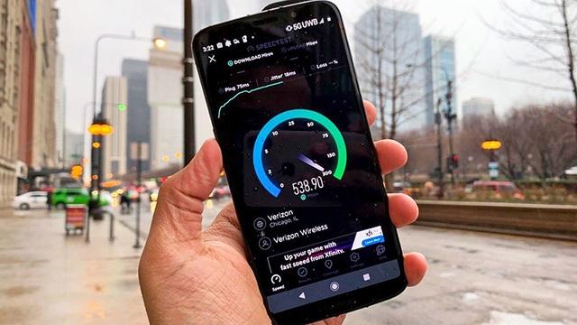 Tại sao một số dòng điện thoại 5G chưa thể bắt sóng 5G ở Việt Nam? - 2