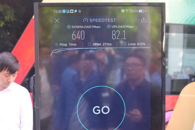 Tại sao một số dòng điện thoại 5G chưa thể bắt sóng 5G ở Việt Nam? - 4