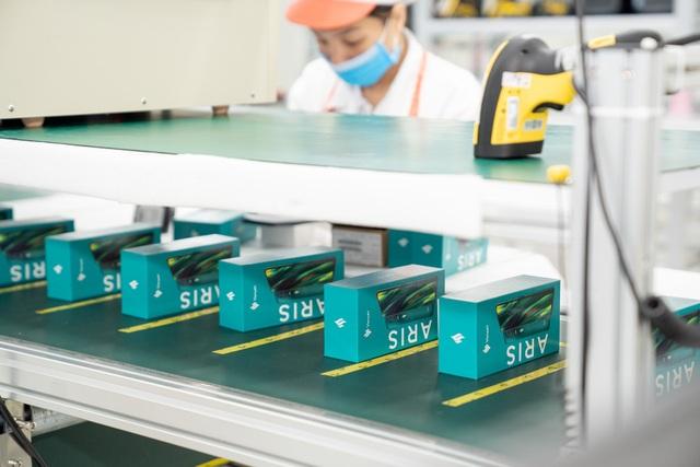 Lãnh đạo VinSmart tiết lộ kế hoạch mang nhiều sản phẩm flagship sang Mỹ - 1