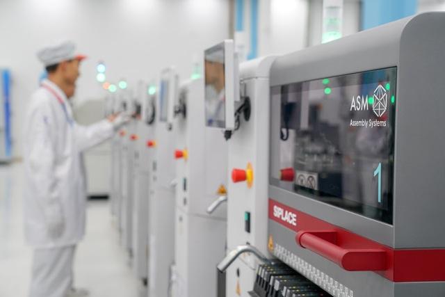 Lãnh đạo VinSmart tiết lộ kế hoạch mang nhiều sản phẩm flagship sang Mỹ - 2