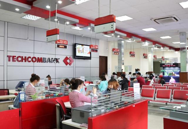 Nhân tố giúp Techcombank tăng trưởng doanh thu 20 quý liên tiếp - 1