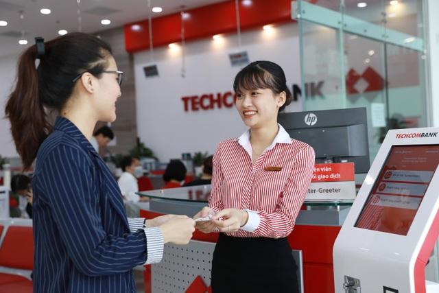 Nhân tố giúp Techcombank tăng trưởng doanh thu 20 quý liên tiếp - 3