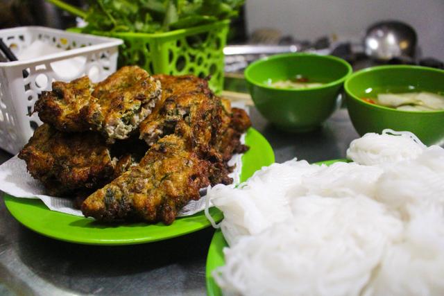 Loạt đặc sản nhìn thì sợ, ăn thì mê không phải ai cũng dám thử ở Việt Nam - 6