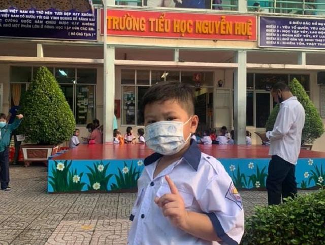 Hai trường tiểu học tại TPHCM tiếp tục đóng cửa vì ca bệnh 1347 - 2