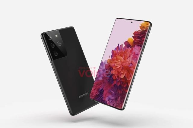 Lộ thiết kế hoàn chỉnh và giá bán của các phiên bản Galaxy S21 - 1