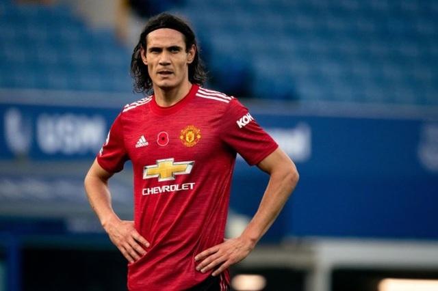 Cavani đích thực là bản hợp đồng chất lượng của Man Utd - 1