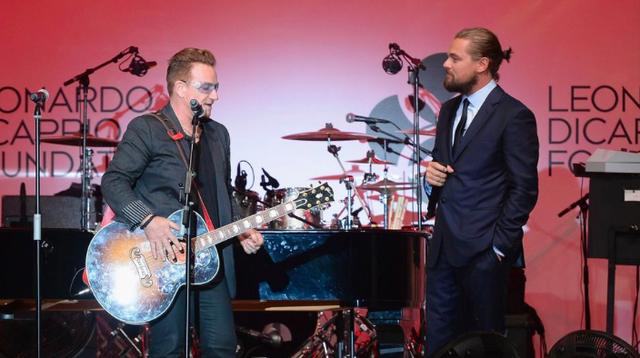 Leonardo DiCaprio tiêu tiền ra sao? - 6