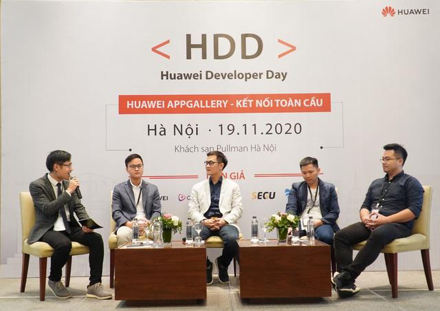 Vì sao nhiều nhà phát triển game Việt chọn AppGallery để vươn tầm thế giới? - 2