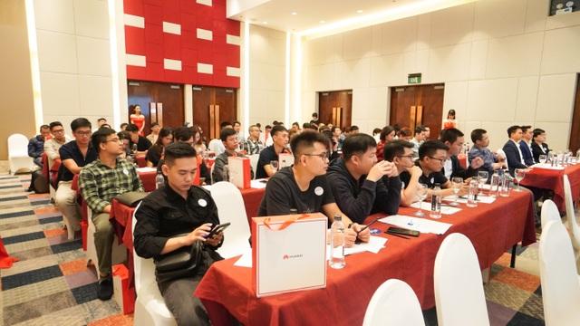 Vì sao nhiều nhà phát triển game Việt chọn AppGallery để vươn tầm thế giới? - 3