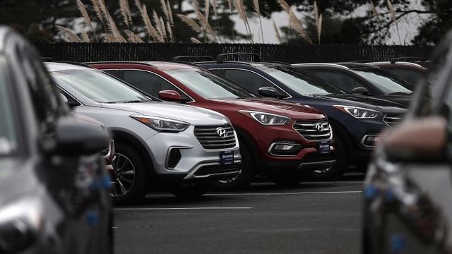 Chậm trễ triệu hồi xe lỗi, Hyundai và Kia bị phạt 137 triệu USD tại Mỹ - 1