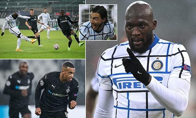 Real Madrid đứng trước nguy cơ bị loại, Inter Milan nuôi hy vọng đi tiếp - 9