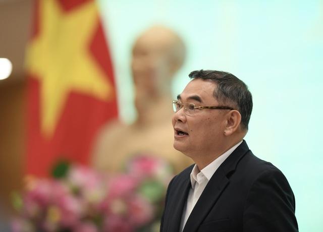Bệnh ung thư của ông Nguyễn Đức Chung không ảnh hưởng việc hầu tòa - 1