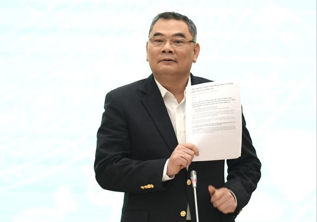 Đã áp dụng lệnh truy nã đỏ, chưa bắt được bà Hồ Thị Kim Thoa ở nước ngoài - 1