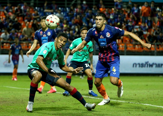 Hàng thủ yếu kém, đội bóng của Văn Lâm bại trận trước Port Authority - 2