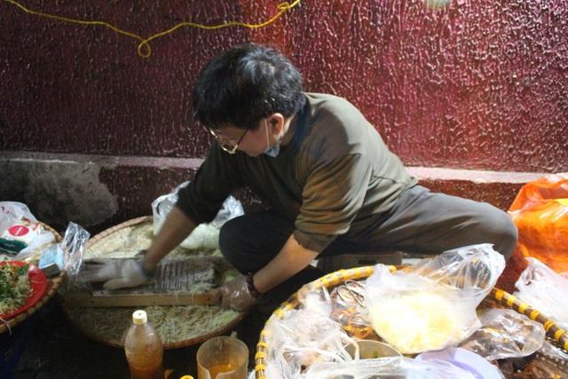 Món nộm vỉa hè có tên độc nhất Hà Nội, công thức được mua bằng cả cây vàng - 5