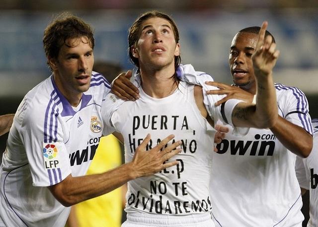 Lionel Messi bị phạt 600 euro vì tri ân huyền thoại Maradona - 2