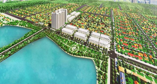 Tầm tài chính 1 tỷ đồng có thể mua được nhà tại Hà Nội? - 2