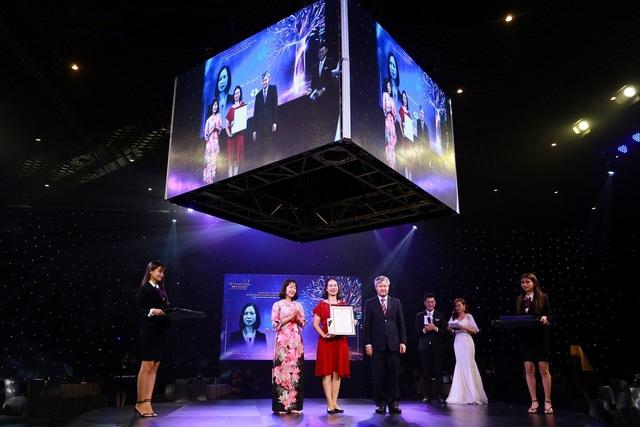 Vietnam HR Awards 2020: Techcombank - ngân hàng duy nhất được vinh danh hạng mục ứng biến xuất sắc - 2